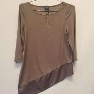 Travelers by Chicos Tunic Top